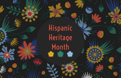 Chef Cook-Off Competition, National Dance Party, More: AARP NY Celebrates National Hispanic Heritage Month with Virtual Events