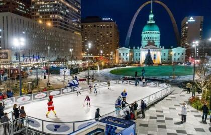 Join AARP in St. Louis at Winterfest for One Nation Celebration on January 18th