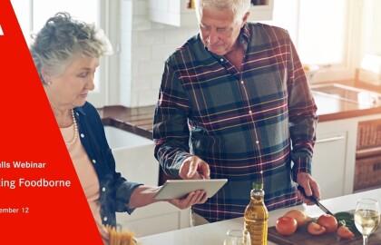 House Calls Series Takes on Foodborne Illness