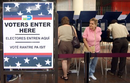 How to Vote in Miami's 2021 Municipal Elections