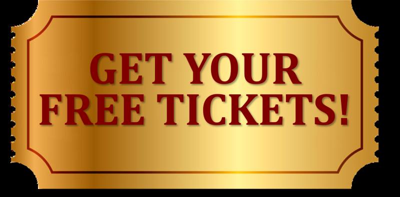 Free Tickets Button
