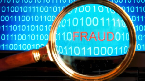 fraud istockphoto