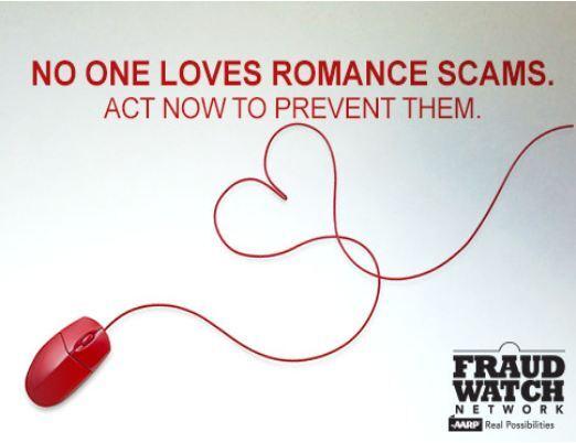romance scams-WP