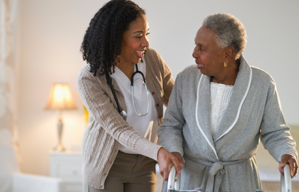 AARP Connecticut Applauds ARPA Investments to Enhance  Home and Community Based Services