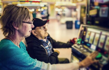 Gambling With Your Health and Wellness