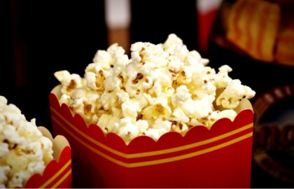 Beaver Dam Outdoor Movie Proposal Wins AARP WI's Small Dollar, Big Impact Grant