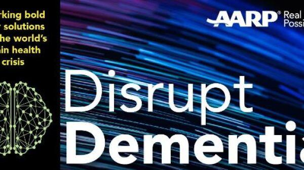 Disrupt Dementia