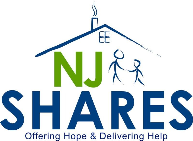 NJ SHARES logo