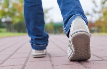Help Make Sioux Falls Sidewalks, Crosswalks Safer