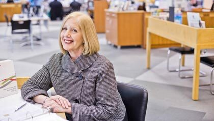 Ann Ohlinger