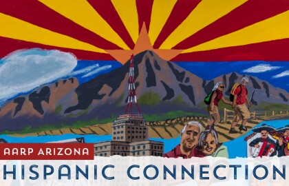 AARP AZ Hispanic Connection
