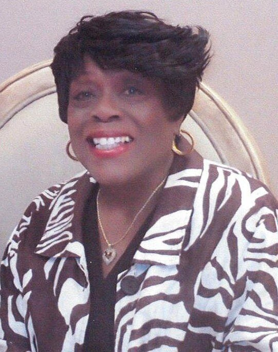 Nevada Andrus Award recipient Shirley Waugh