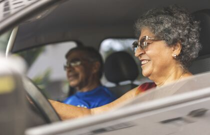AARP Smart Driver™ Online Course