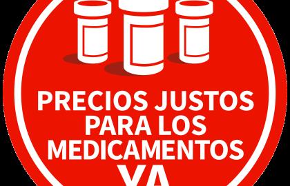 Precios Justos Para Los Medicamentos Ya