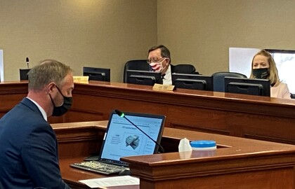 South Dakota 2021 Legislative Session: Week 4 Update