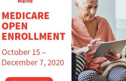 Medicare Open Enrollment Runs from Oct. 15 - Dec. 7th. Do you need assistance?