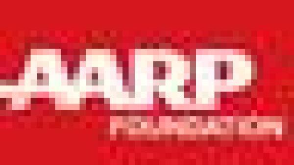 AARP Foundation logo