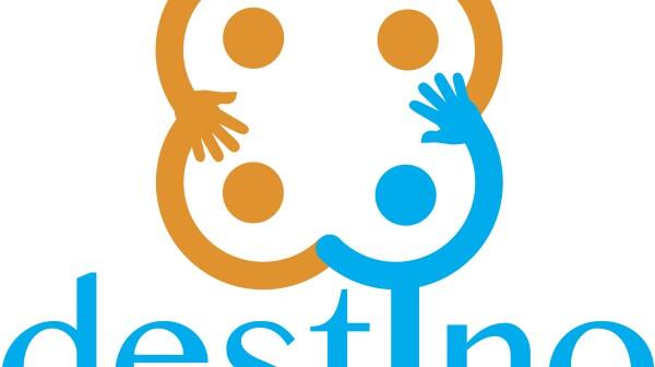 DESTINO logo simple