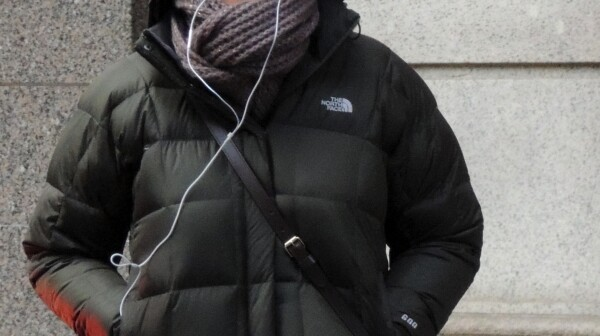Safety tips for the extreme cold