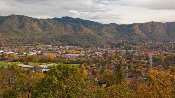 Grants Pass, Oregon
