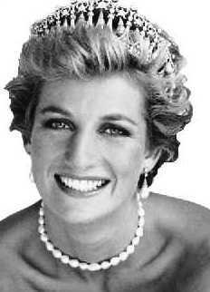 2014 Princess Diana