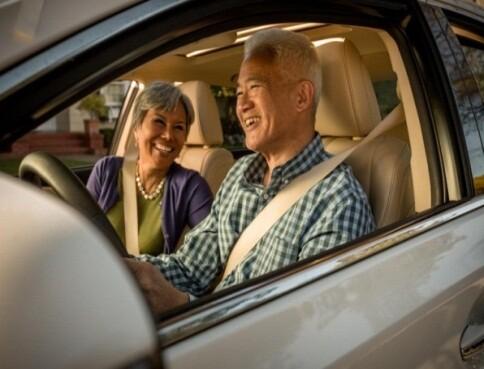 Five Habits of Smart Drivers