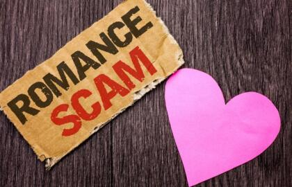 AARP Virginia Issues Scam Alert: When Cupid is a Con Artist