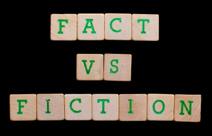 Sorting Fact From Fiction Online