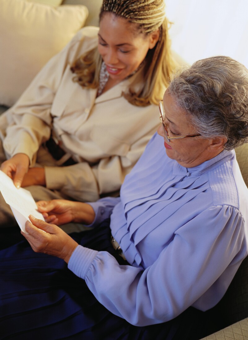 Women to Women: Living Longer, Living Smarter