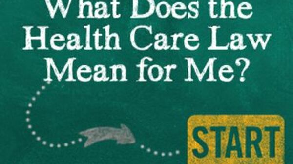 health care law and me