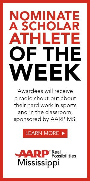 Scholar Athlete of the Week 3380909090334911141