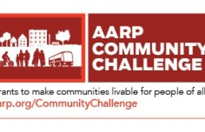2020 Community Challenge Grant: Deadline April 1, 2020