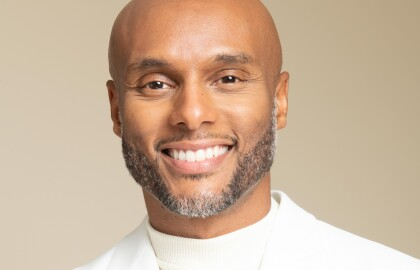 Atlanta Couch Concert: Kenny Lattimore