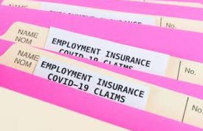 COVID-19 Unemployment Scam