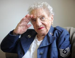 women veteran