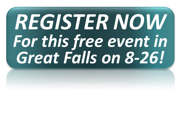 Register Now - Great Falls