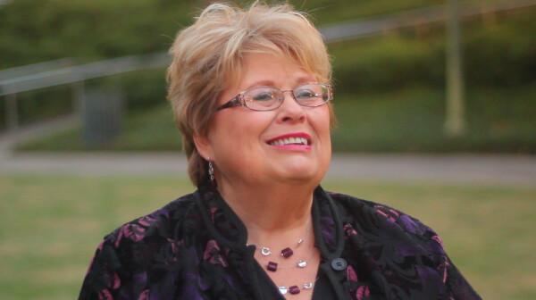 Connie Walden