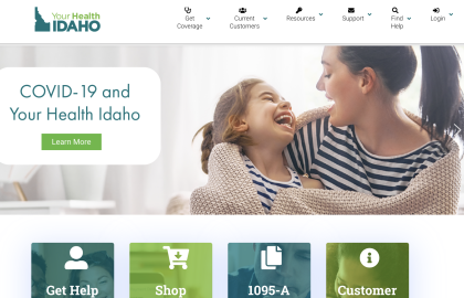 How to Sign Up for ACA Health Insurance in Idaho