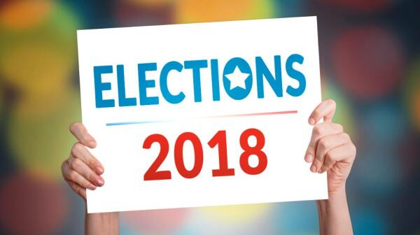 Elections 2018 #2