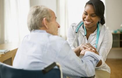 AARP Survey Explores Attitudes Toward Dementia