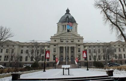 Get South Dakota Legislative Updates Delivered to Your Inbox