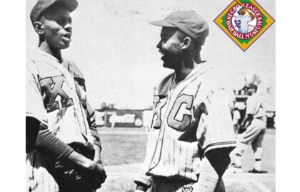 Join Us for a Virtual Tour of the Negro Leagues Baseball Museum in Kansas City!