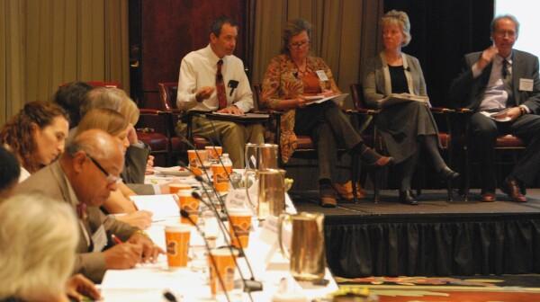 Colorado Governing event Panel