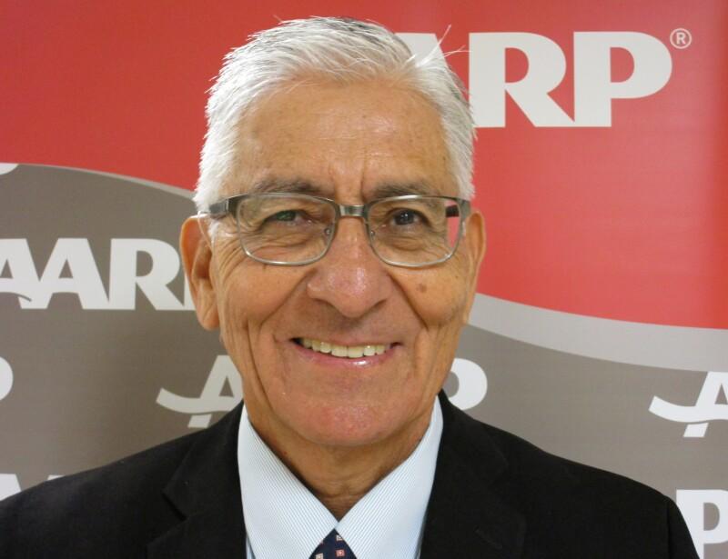 Dan Martinez AARP AZ