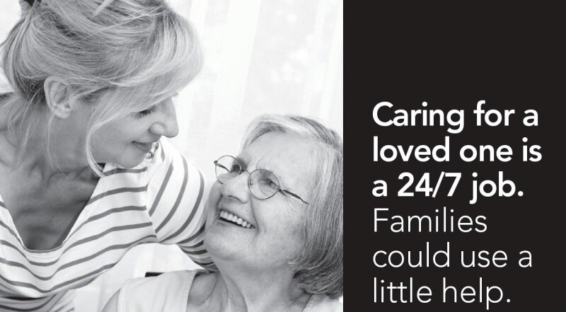 Caregiving - WORDPRESS