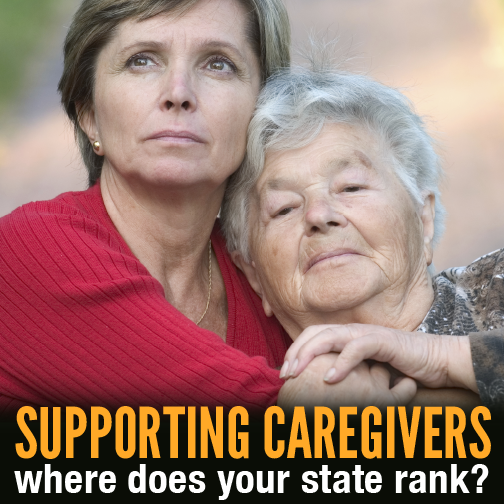 Caregivers Support V1