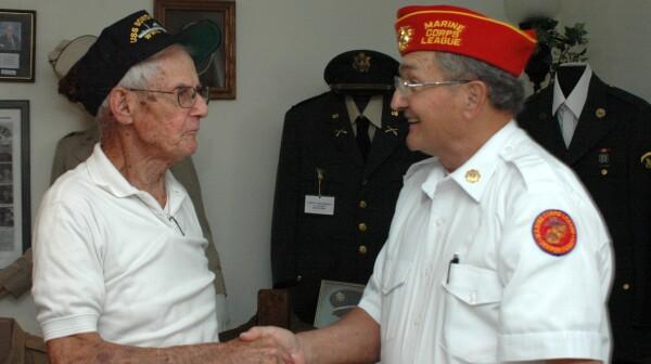 Ohio Co. Veterans History Museum