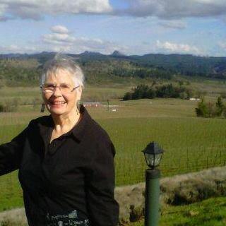 Gwen Curran