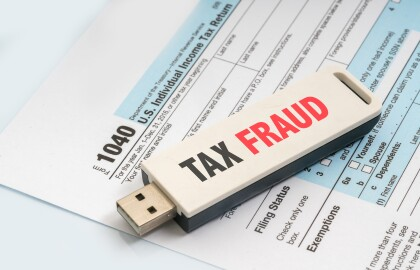 Protect Yourself From Tax Fraud This Year