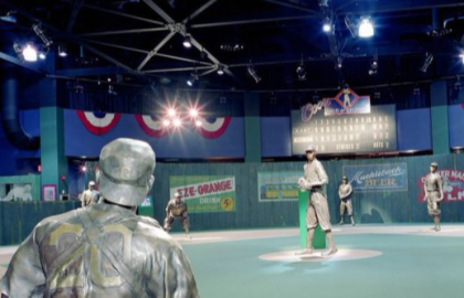 Virtual Tour of the Negro Leagues Baseball Museum in Kansas City Set for August 3rd!